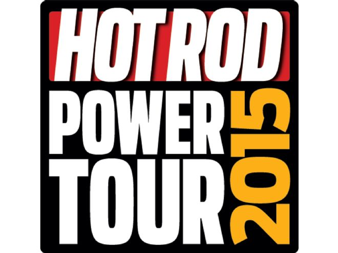 Hot Rod Power Tour 2015