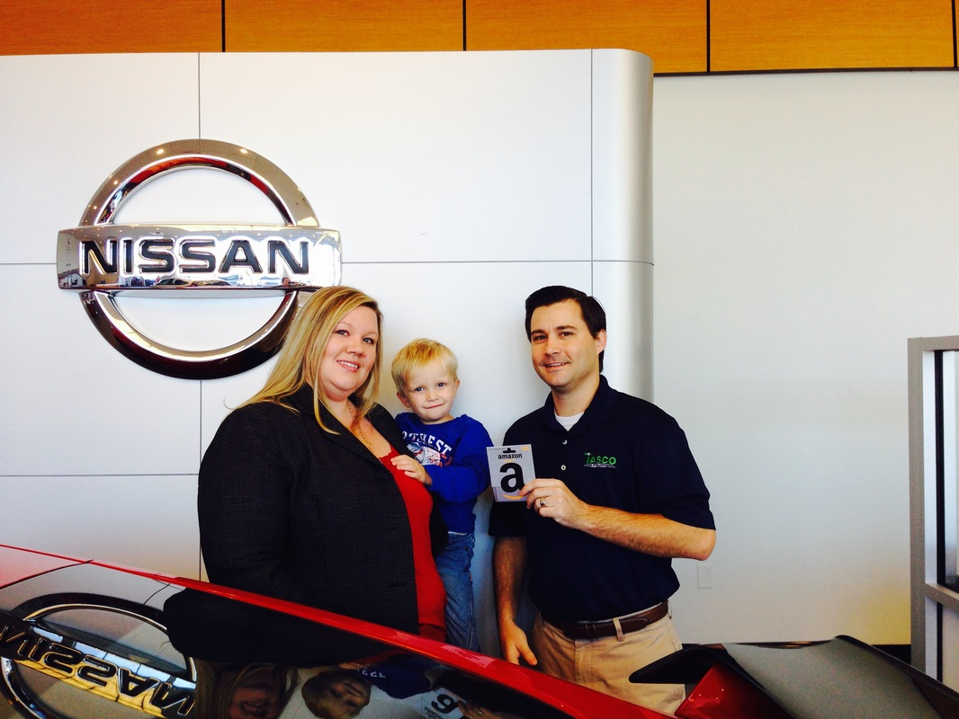 Krystal Meadows - Nissan of Cookeville