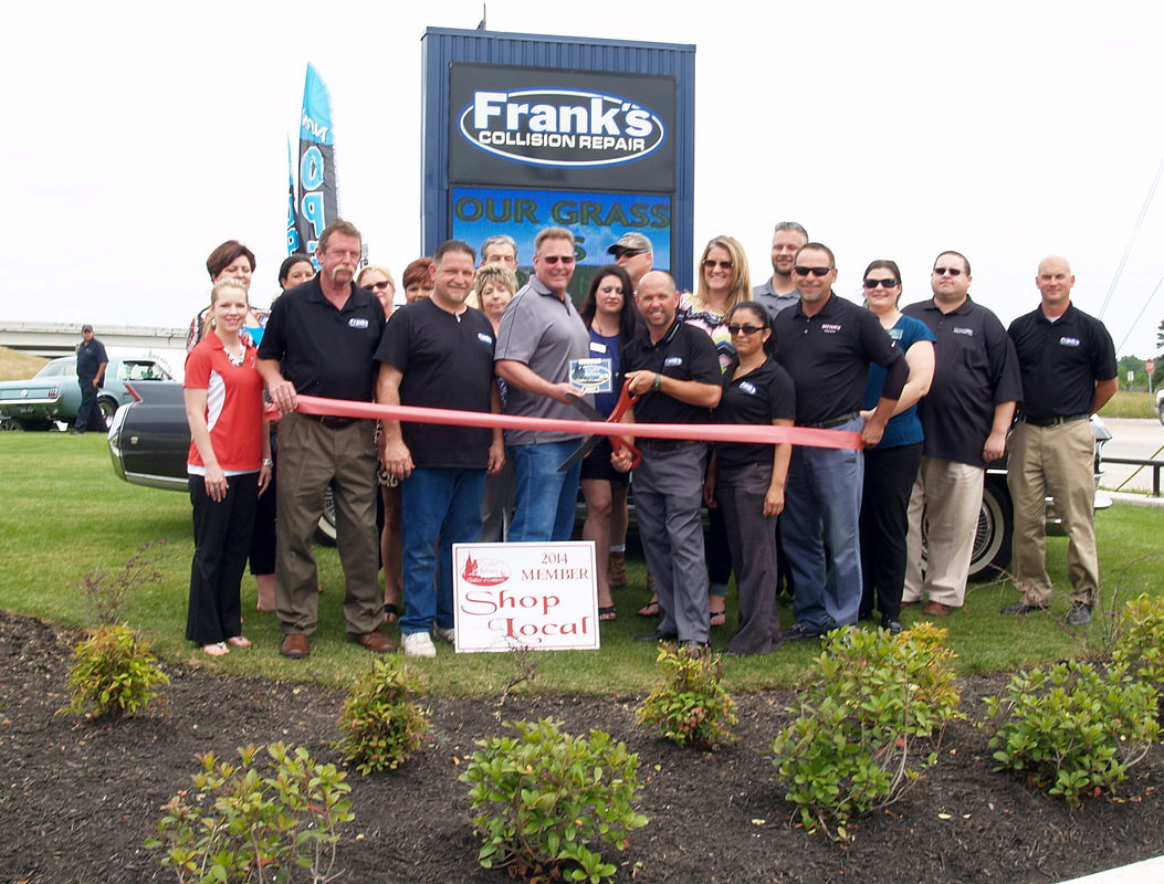 Franks Body Shop >> Tasco Auto Color News And Blog Event Pictures Open House