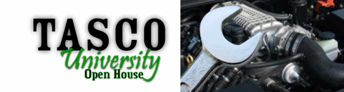 Tasco University Open House - #21 Athens, Tennessee
