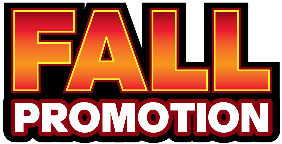 3M Fall Promotion
