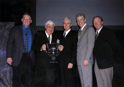Tasco Auto Color - PPG Awards, Distributor of the Year