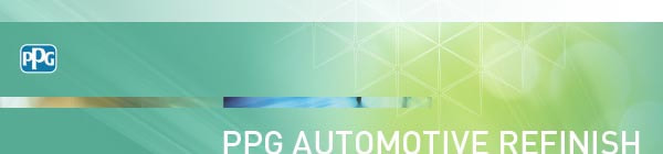 PPG Automotive Refinish