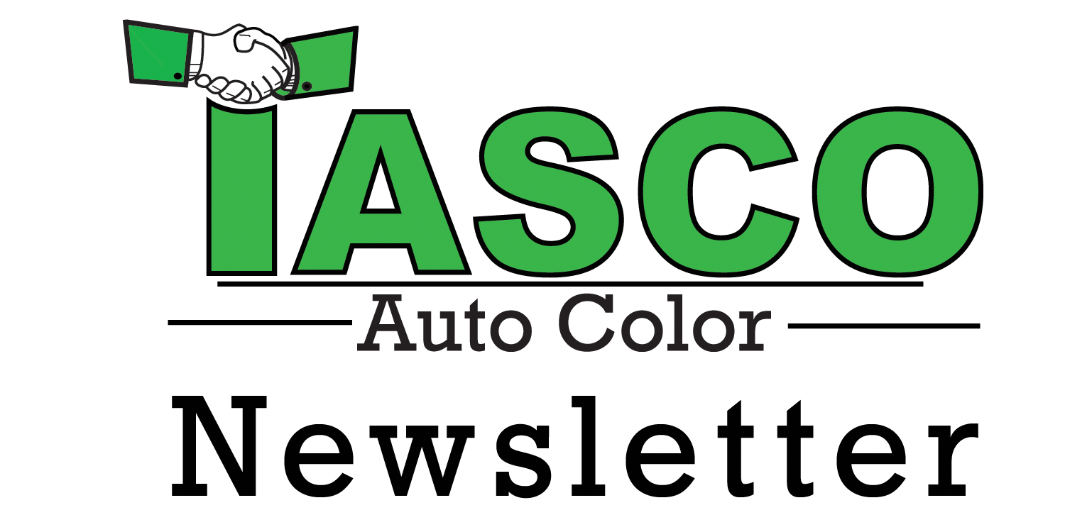 Tasco Newsletter