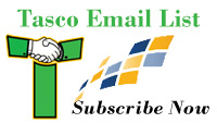 Tasco Email List - Subscribe Now